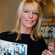 NLD/Volendam/20130208 - Presentatie Helden 17, Stasja Kohler