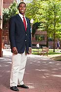 GW Law Student