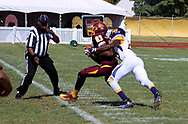 Central State vs Miles College,  Homecoming 2017