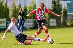 150905 U15 AFC-PSV
