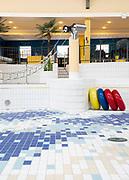 Geschlossene Gesellschaft - ARRIBA Erlebnisbad, Norderstedt, Deutschland, 11. Mai 2021