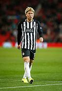 Man Utd v Partizan 07/11