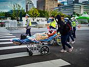 10 OCTOBER 2018 - SEOUL, SOUTH KOREA:       PHOTO BY JACK KURTZ