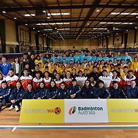 Badminton National Championships-2019-Groups Shots