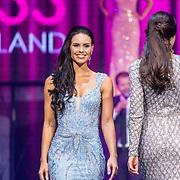 NLD/Hilversum/20160926 - Finale Miss Nederland 2016, Kelly van den Dungen