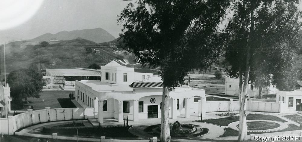 1914 Universal Studios