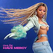 "September 10, 2021 - WORLDWIDE: Chloe Bailey ""Have Mercy"" Music Single Release"