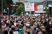 Tetovo Protests