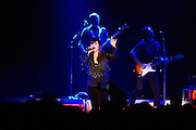 American Idol Season 1 winner Kelly Clarkson performs at the San Jose State Event Center in San Jose, Calif., on March 27, 2012.  Photo by Stan Olszewski/SOSKIphoto