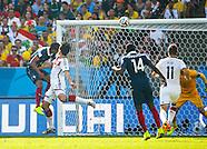 France v Germany 040714