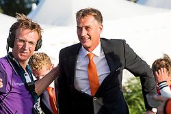 Houtzager Marc, NED<br /> EC Rotterdam 2019<br /> © Hippo Foto - Sharon Vandeput<br /> 19/08/19