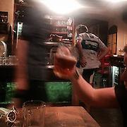 Zizkov. #prag #praha #Prague #czechrepublic #pub #uvystrelenihooka #beer #biker #glasses #latergram
