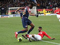 Montpellier vs Monaco 13 Jan 2018