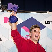 NLD/Rotterdam/20161106 - MTV EMA's 2016, Martin Garrix