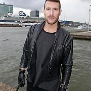 NLD/Amsterdam/20110907 - Presentatie Cosmopolitan Man 2011, Don Diablo,