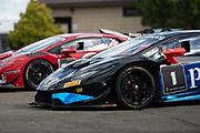 June 24-26, 2021: Lamborghini Super Trofeo: Watkins Glen International. 1 Kyle Marcelli, Danny Formal, Prestige Performance with WTR, Lamborghini Paramus, Lamborghini Huracan Super Trofeo EVO, WTR1