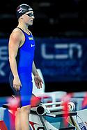 TOUSSAINT Kira NED<br /> 100m Women Backstroke Preliminary<br /> Copenhagen 12-12-2017 Royal Arena <br /> LEN European Short Course Swimming <br /> Championships - Campionati Europei nuoto vasca corta<br /> Foto © Giorgio Scala / Deepbluemedia