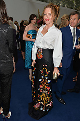 ALICE TEMPERLEY at the Glamour Women of The Year Awards in Association with Next held in Berkeley Square Gardens, Berkeley Square, London on 3rd June 2014.