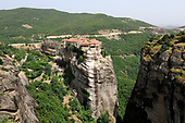 Greece - The Metéora