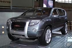 2005 CATA (Chicago Auto Show)<br /> GMC Graphyte SUV