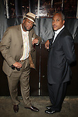 The Urban Network Magazine and Alistair Ent. Reception honoring Stephen Hill & Charles Warfield