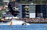 Offshore VM Trondheim 14.08.05<br /> Spirit of Norway<br /> Foto: Carl-Erik Eriksson, Digitalsport