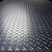 August 2019 Llanwern - TATA Steel - Sheet and durbar product shots Finished steel plate and coil studio shots