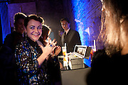 JAIME WINSTONE; , Stephen Webster: 7 Deadly Sins And No Regrets - launch party, Old Vic Tunnels (formerly Leake Street Tunnel), Waterloo, London SE1, 8 December 2010. DO NOT ARCHIVE-© Copyright Photograph by Dafydd Jones. 248 Clapham Rd. London SW9 0PZ. Tel 0207 820 0771. www.dafjones.com.