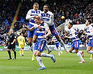 Reading v Sheffield Wednesday 310115