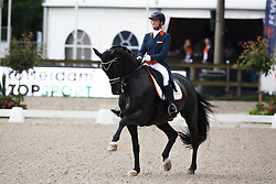 Heijkoop Danielle, (NED), Siro NOP<br /> CHIO Rotterdam 2016<br /> © Hippo Foto - Dirk Caremans<br /> 23/06/16
