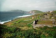 Dingle Peninsula, Ireland.
