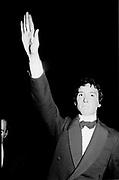 James Sainsbury at Oxford University, Monday club dinner. Worcester college. Oxford 1980© Copyright Photograph by Dafydd Jones 66 Stockwell Park Rd. London SW9 0DA Tel 020 7733 0108 www.dafjones.com
