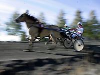 Trav,  17. september 2005 , V75,  Kjenner Broken og Gunnar Austevoll