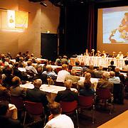 Algemene Ledenvergadering 1999 Rabobank Huizen