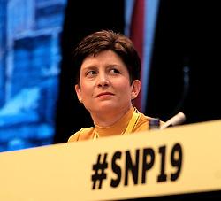 SNP Spring Conference, Saturday 27th April 2019<br /> <br /> Pictured: Alison Thewliss MP<br /> <br /> Alex Todd | Edinburgh Elite media