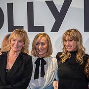 NLD/Amsterdam/20200129 - Persconferentie Dolly Dots tour 2020, Angela Kramers, Angela Groothuizen, Anita Heilker, Esther Oosterbeek