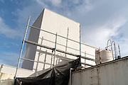 fixing and painting of the building exterior Yokosuka Japan