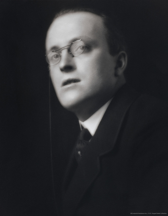 """Saki"" - Hector Hugh Munro, English Author, 1916"
