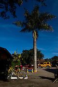 Cumuruxatiba_BA, Brasil...Cidade de Cumuruxatiba na Bahia...The Cumuruxatiba town in Bahia...Foto: MARCUS DESIMONI / NITRO