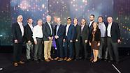 Bosch Awards Banquet