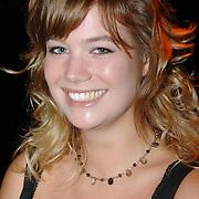 NLD/Amsterdam/20061108 - Uitreiking ' Cosmo-vrouw van het jaar 2006 ', Renske de Greef