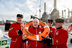 Battersea River Boat 16112017