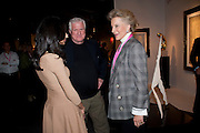 PIA STANCHINA; DR FRIEDRICH-CHRISTIAN FLICK; PRINCESS MICHAEL OF KENT, The Private Preview of this yearÕs Pavilion of Art & Design London, Berkeley Square . LONDON. 11 October 2010, .-DO NOT ARCHIVE-© Copyright Photograph by Dafydd Jones. 248 Clapham Rd. London SW9 0PZ. Tel 0207 820 0771. www.dafjones.com.<br /> PIA STANCHINA; DR FRIEDRICH-CHRISTIAN FLICK; PRINCESS MICHAEL OF KENT, The Private Preview of this year's Pavilion of Art & Design London, Berkeley Square . LONDON. 11 October 2010, .-DO NOT ARCHIVE-© Copyright Photograph by Dafydd Jones. 248 Clapham Rd. London SW9 0PZ. Tel 0207 820 0771. www.dafjones.com.