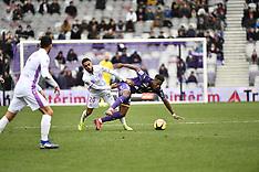 Toulouse vs Reims - 10 Feb 2019