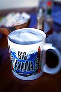 The Coffee Shack, Honaunau, Island of Hawaii