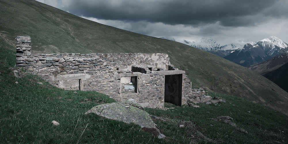 The Hut III