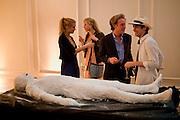 GEORGIA FORBES; GABRIELLA CALTHORPE; ALEX WEBB; JOHNNIE BORRELL, , The Quintessentially and Perrier-Jou't Summer Party at The Orangery at Kensington Palace. London. 18 June 2009<br /> GEORGIA FORBES; GABRIELLA CALTHORPE; ALEX WEBB; JOHNNIE BORRELL, , The Quintessentially and Perrier-Jouët Summer Party at The Orangery at Kensington Palace. London. 18 June 2009
