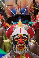 Goroka Cultural Show