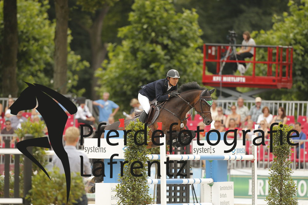 Hayashi, Tadahiro, Loretto Classic<br /> Münster - Turnier der Sieger<br /> Mittlere Tour<br /> © www.sportfotos-lafrentz.de/ Stefan Lafrentz