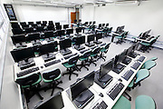 Belo Horizonte_MG, Brasil.<br /> <br /> CADs (Centros de Atividades Didaticas) na Universidade Federal de Minas Gerais (UFMG).<br /> <br /> CADs (Teaching Activity Centers) at the Federal University of Minas Gerais (UFMG).<br /> <br /> Foto: NIDIN SANCHES / NITRO